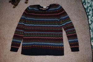 grandmasweater